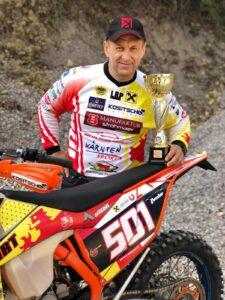 Pokalfoto von Werner Müller