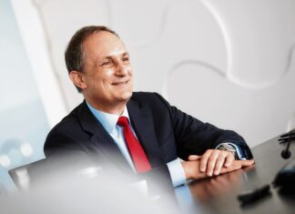 Agrana-CEO Markus Mühleisen im Gespräch