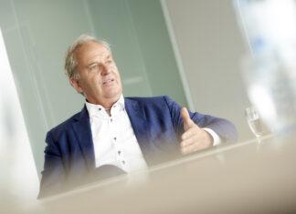 Wilfried Thoma im Gespräch