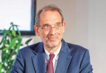 Bundesminister Heinz Faßmann im Gespräch über Schülergenossenschaften