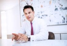 Christoph Boschan im Interview